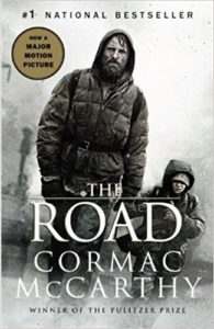 post apocalyptic movie, The Road