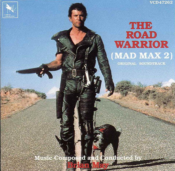 mad max 2 the road warrior