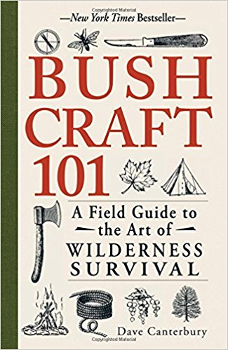 bushcraft and wilderness survival
