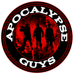 Apocalypse Guys was created by Jerome Andries