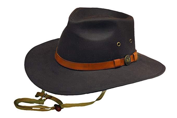 rugged hat men