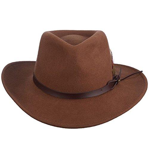 best outdoorsman hats