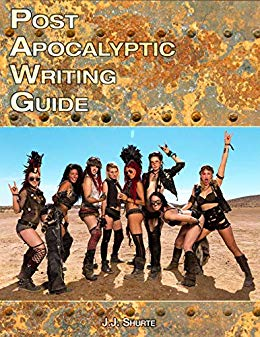 Best post-apocalyptic writing guide