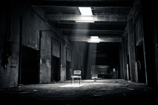best horror short stories