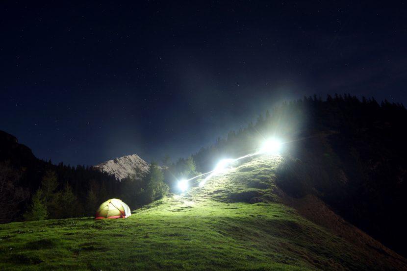 best camping gear