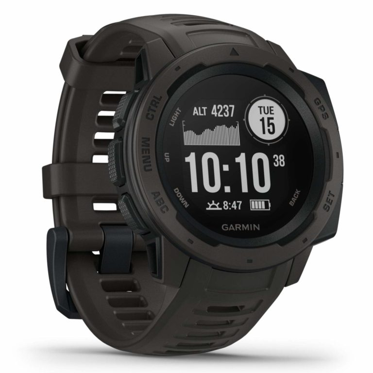 best gps watch for everyday carry