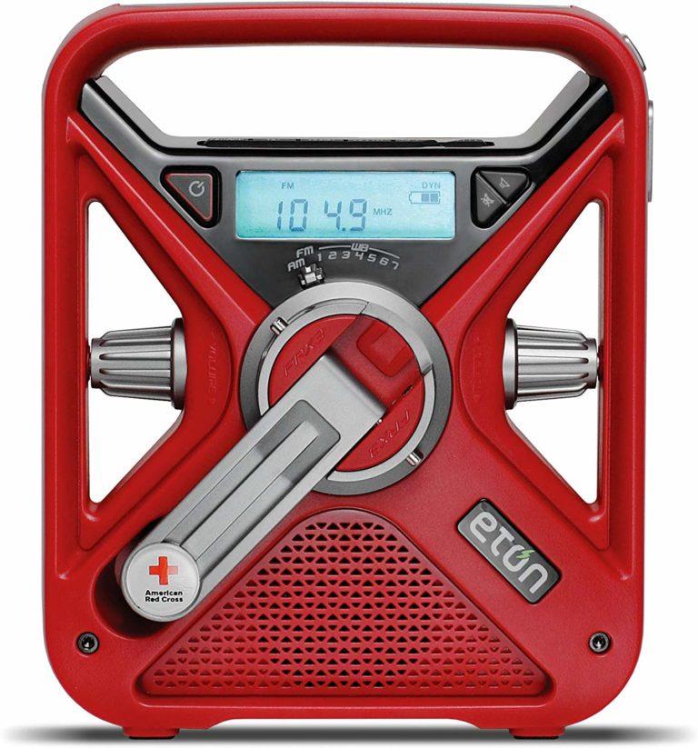 best weather radio for emergencies