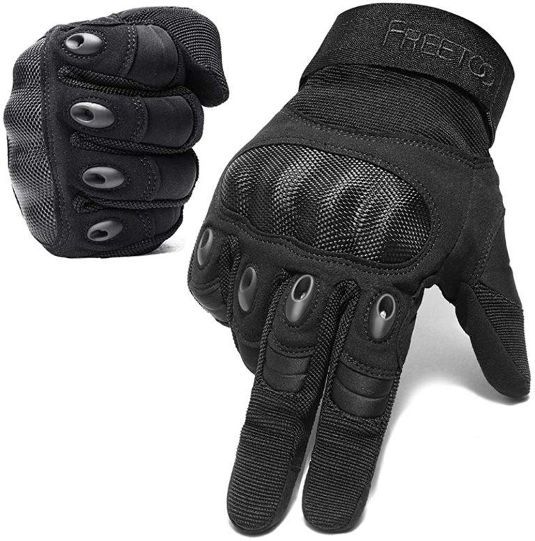 best airsoft gloves