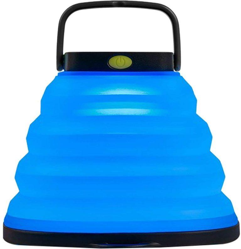 best solar powered lantern