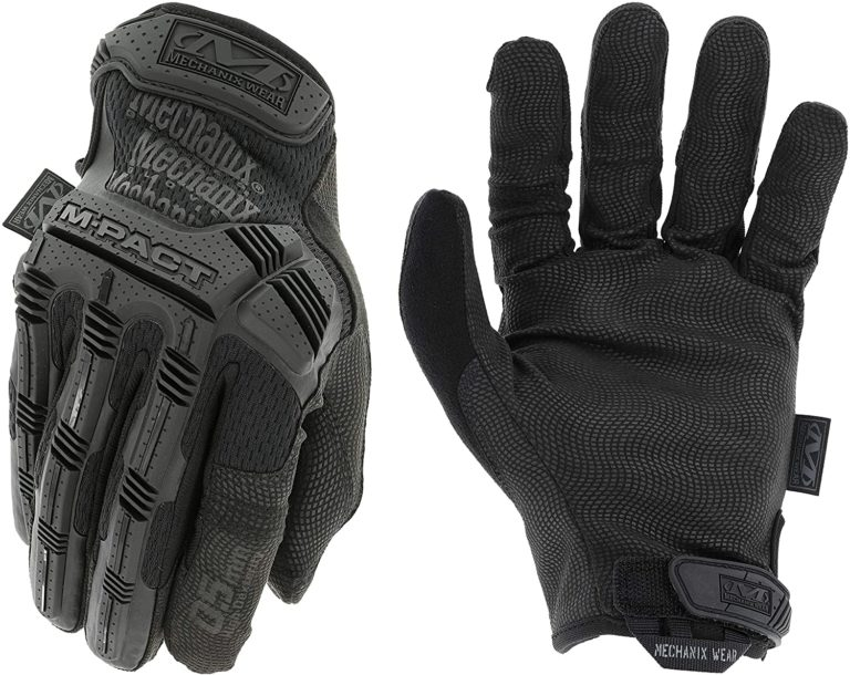 best combat gloves for shooting
