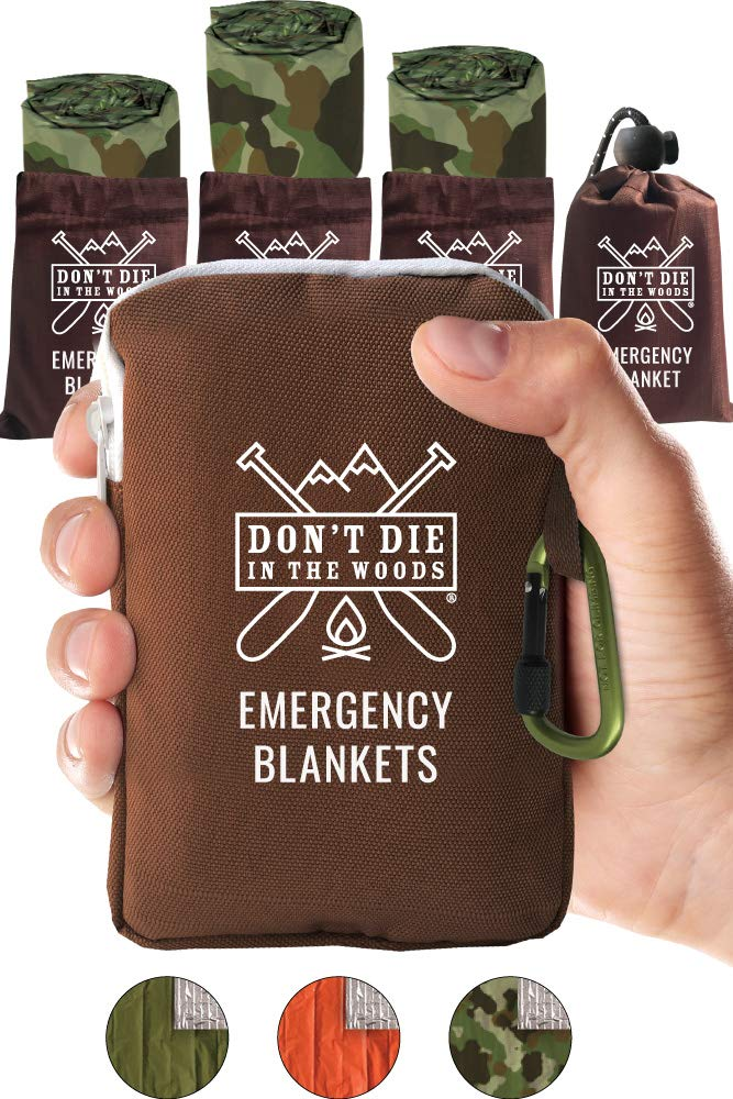 best emergency blankets