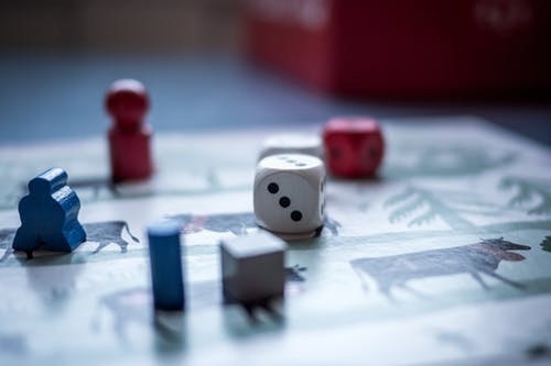 best board games for quarantine