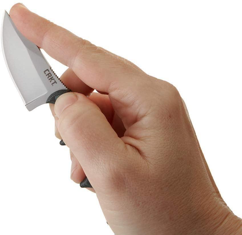 best neck knife for self defense
