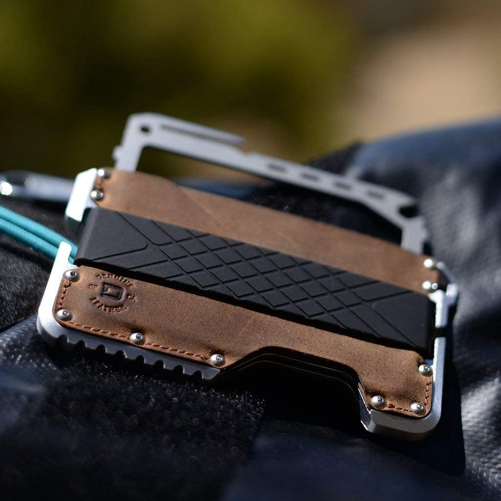 best tactical wallet for men