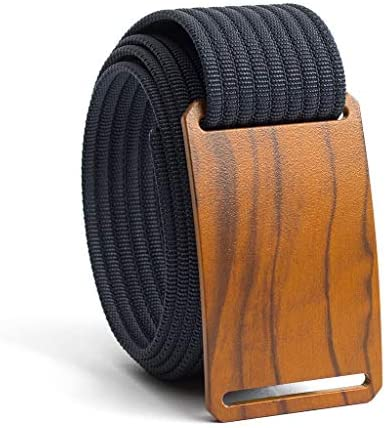 most comfortable men's belt