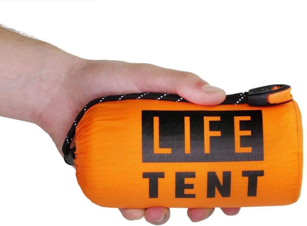best lightweight survival tent