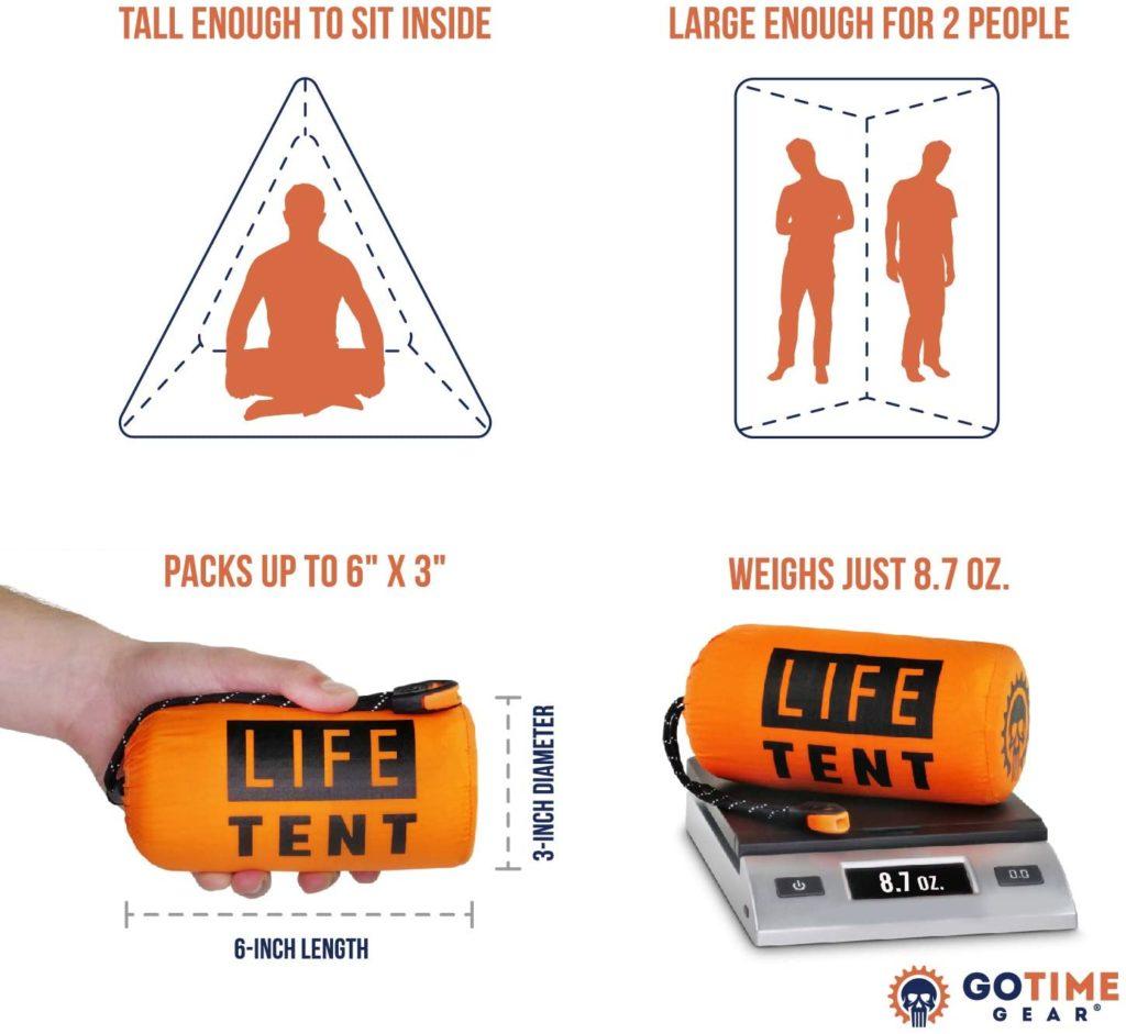 best ultra lightweight backpacking tent