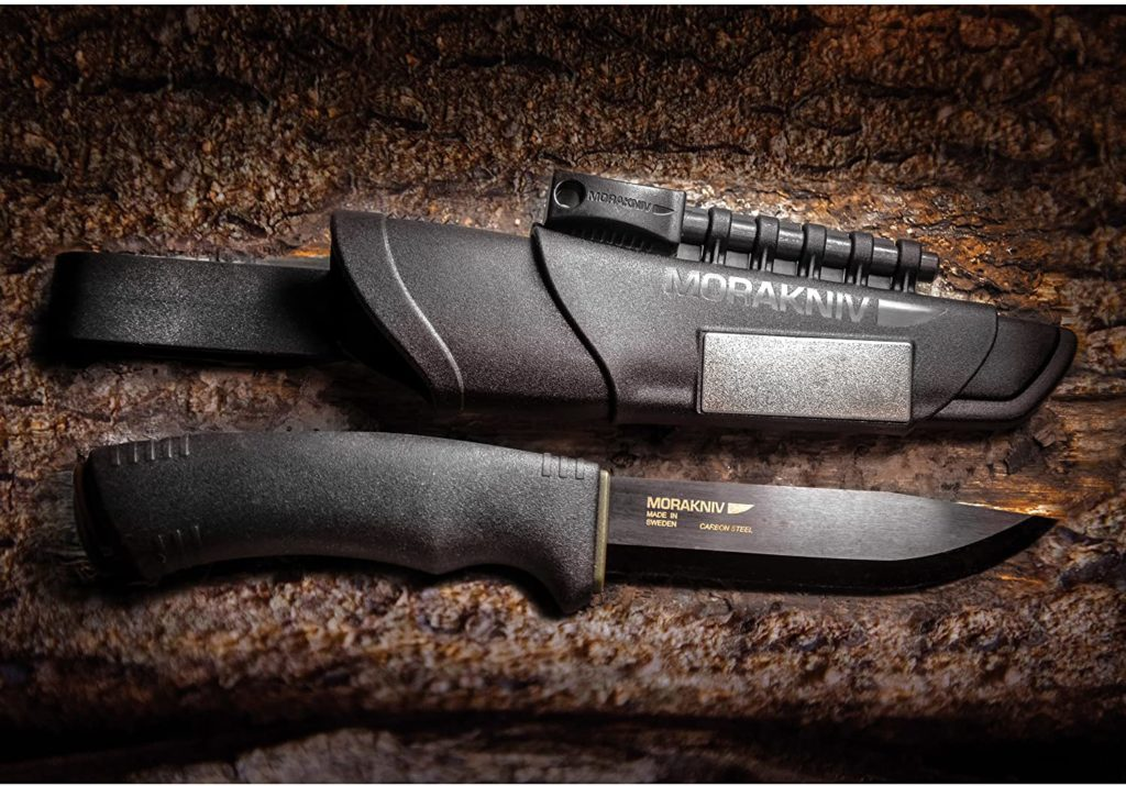 best bushcraft knife for cheap