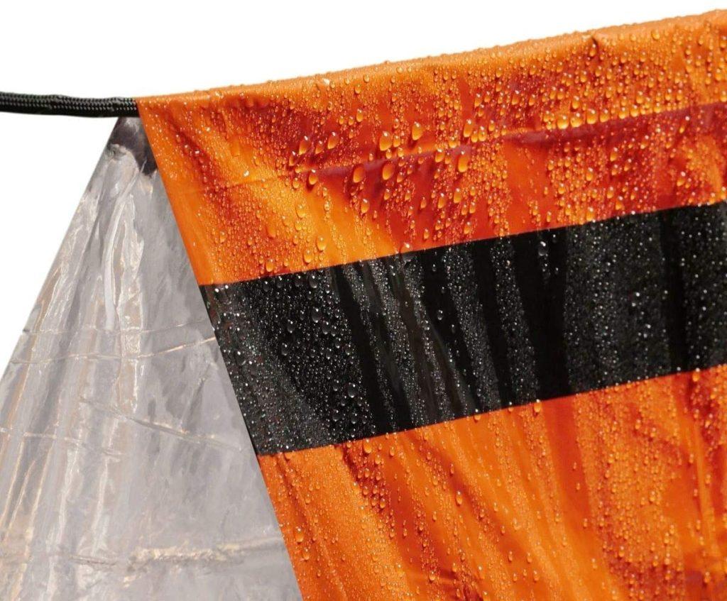 best survival tent for emergencies