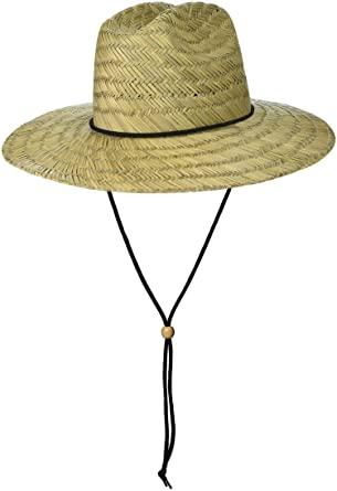 best straw beach hat