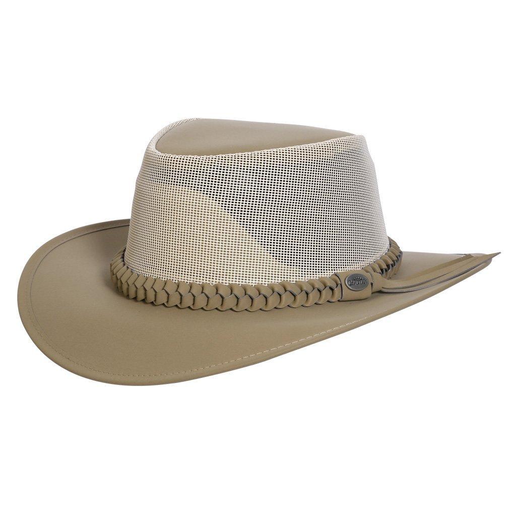 best soakable golf mesh hat