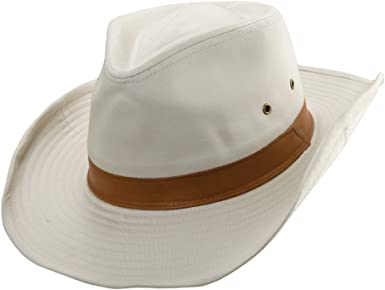 best twill outback hat
