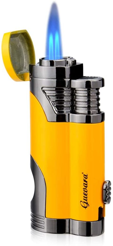 best outdoor lighter