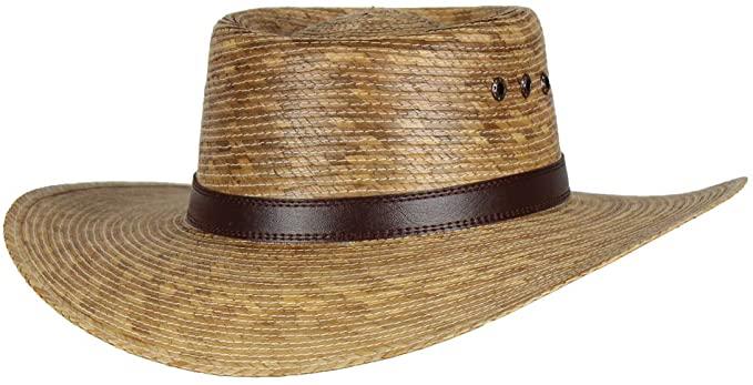 best palm leaf straw hat