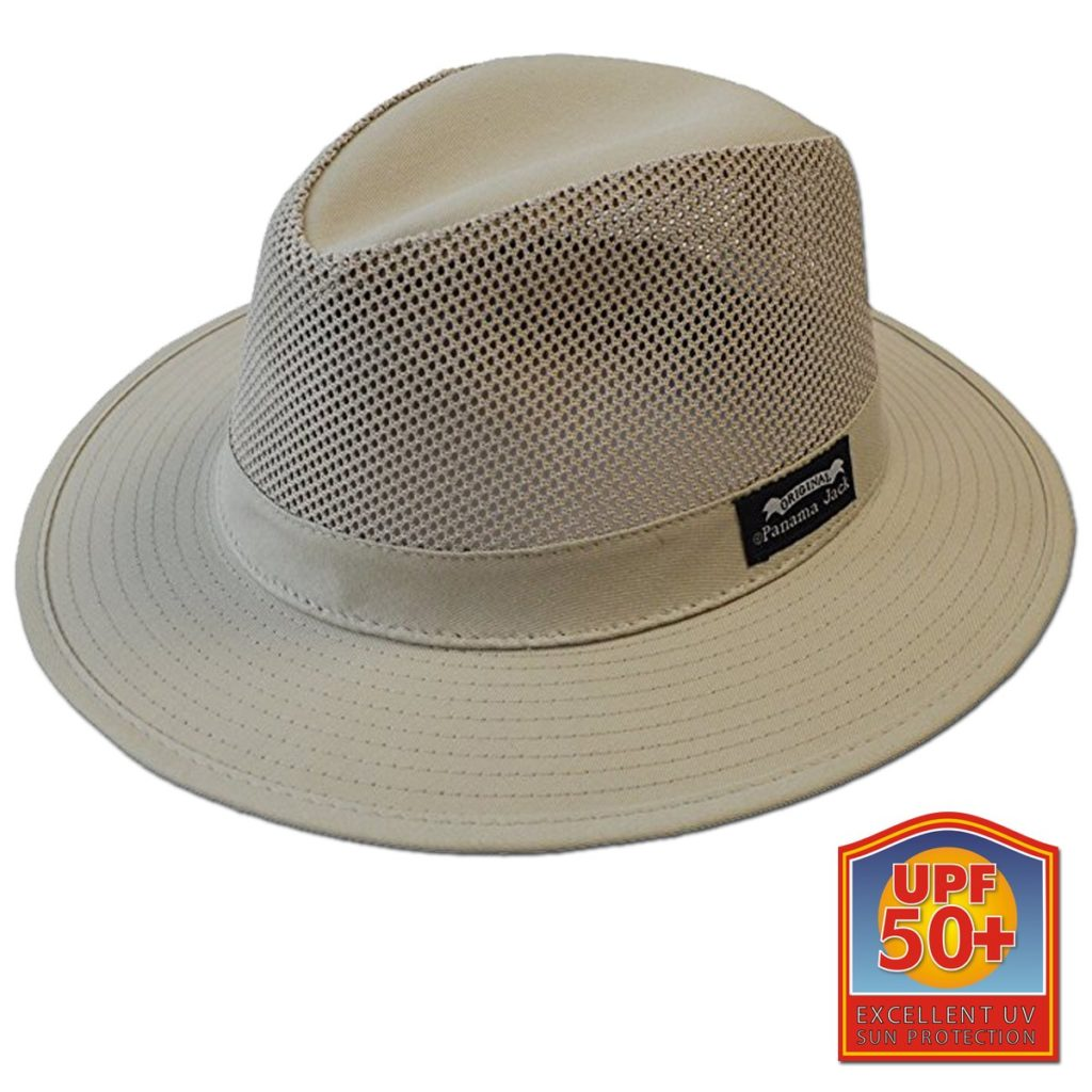 best mesh safari hat for hot weather