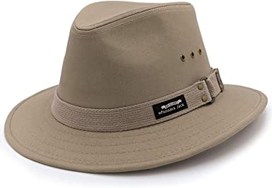 best outdoorsman hat for hot weather