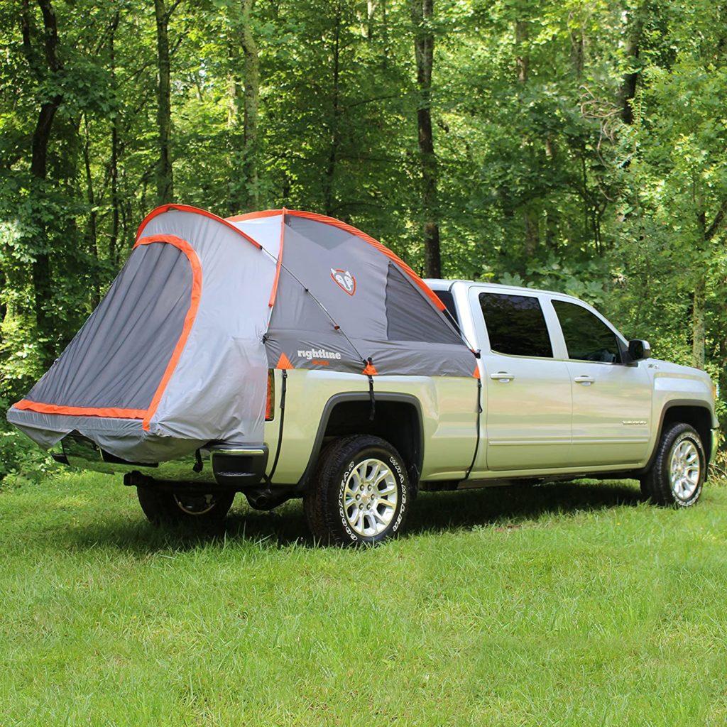 best truck tent
