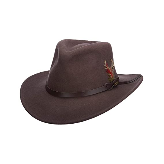 best felt outdoorsman hat