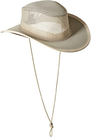 best mesh safari hat
