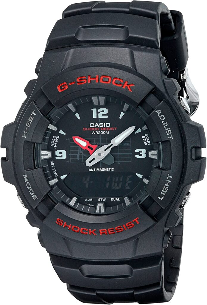 best Casio G-Shock 2020