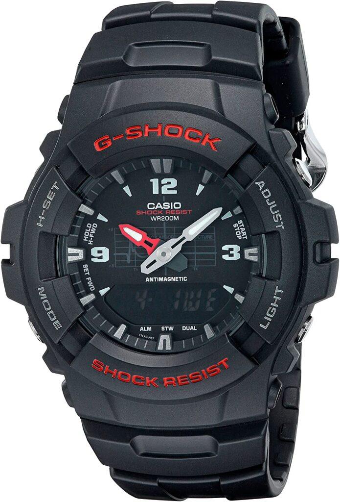 best Casio G-Shock 2020