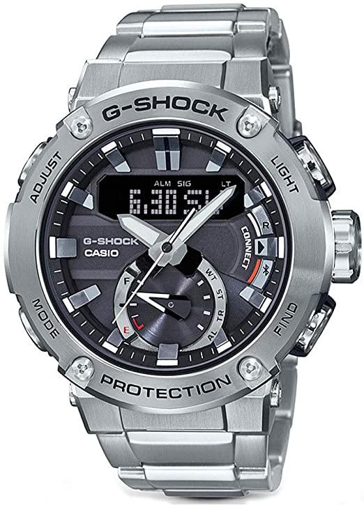 best stainless steel casio g-shock watch