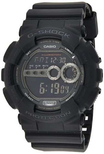 best g-shock digital watch
