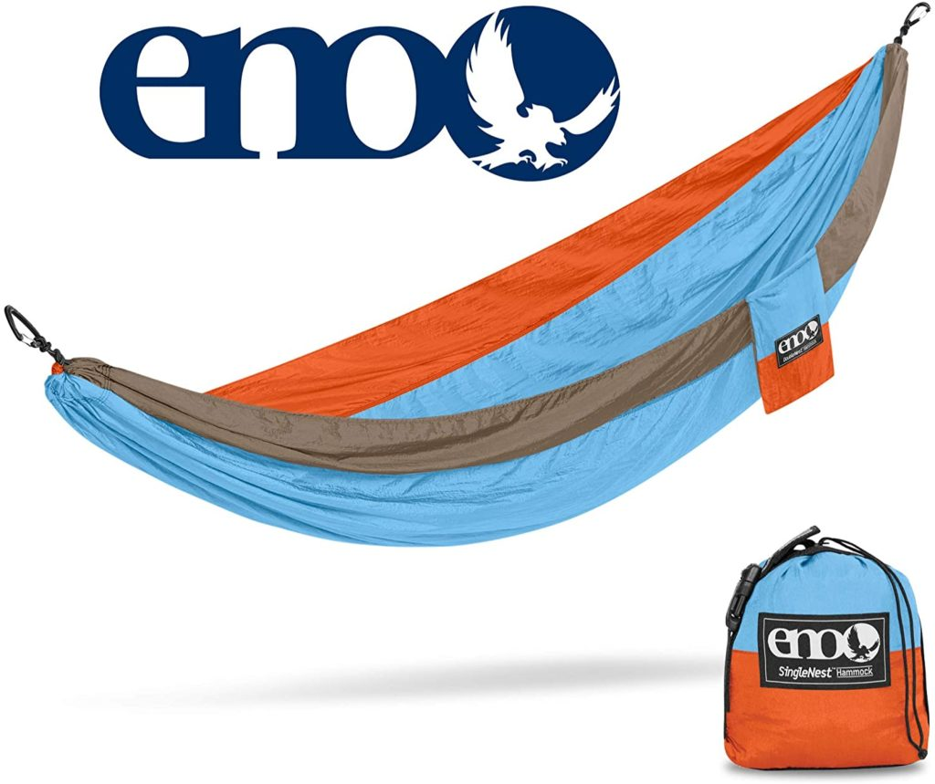 best ultra lightweight backpacking hammock