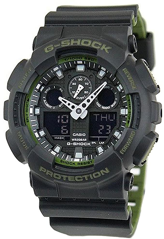 best military G-Shock for under $100