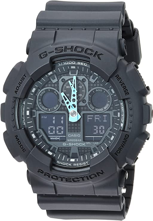 cheap military G-Shock watches for men