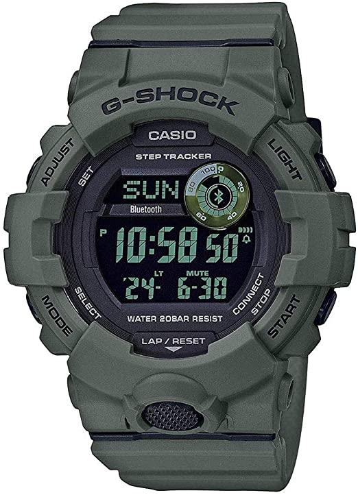 best G-Shock for running for men