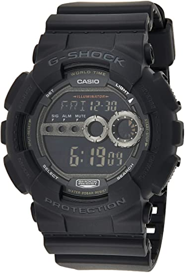 best big G-Shock watch