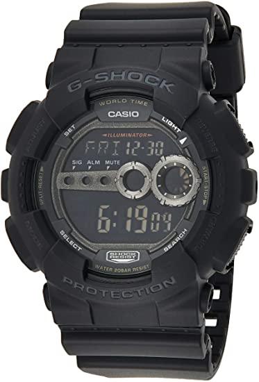 best big G-Shock watch