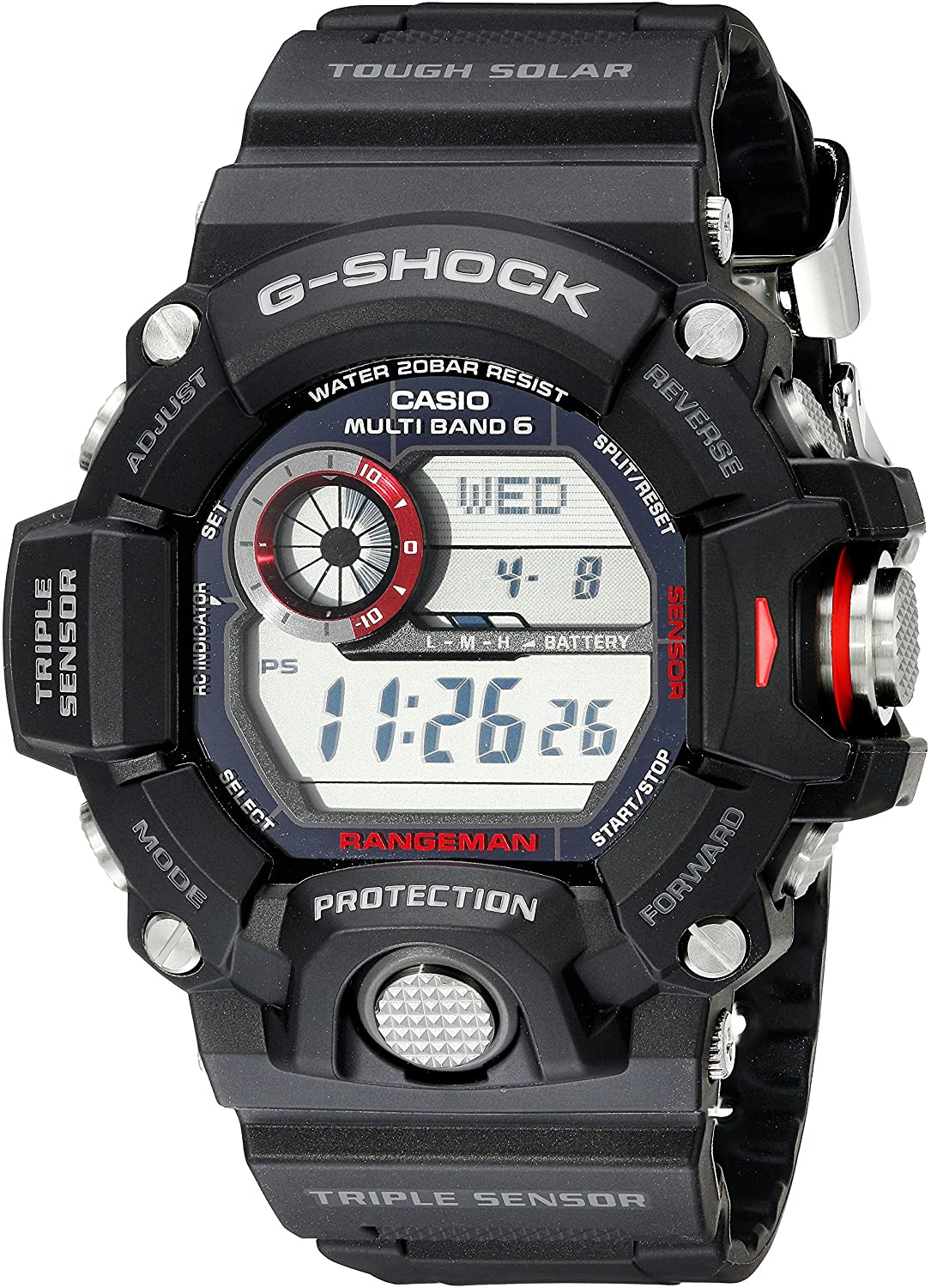 best g-shock watches for sale
