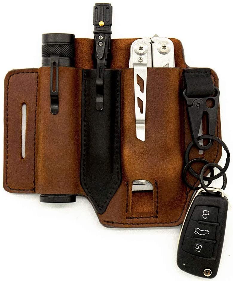 best leather multi tool sheath