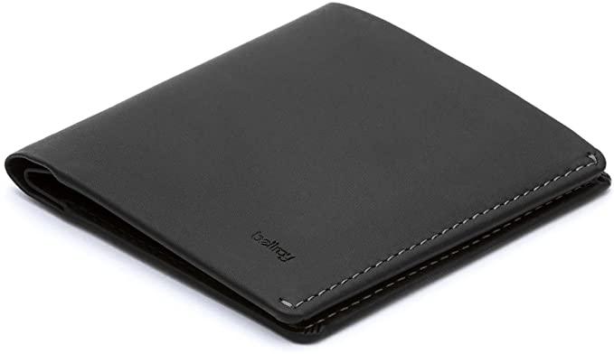 best stylish minimalist wallet for men