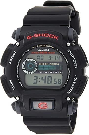 best military G-shock under $50