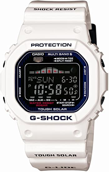best Japanese g shock for men