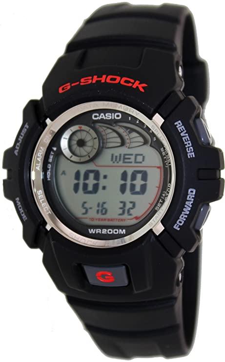best digital G-Shock for under $50
