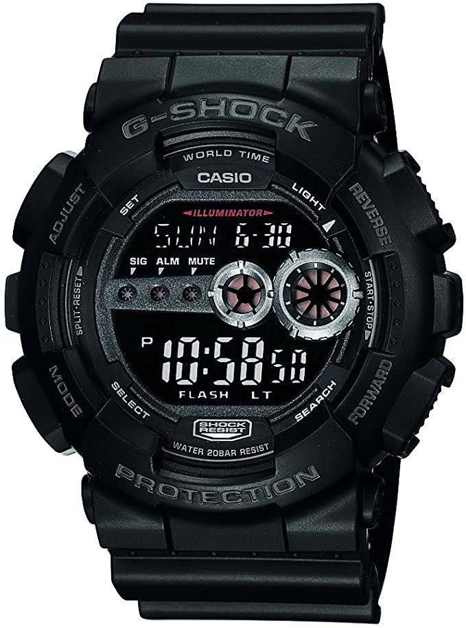 best large g shock watch for men